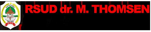 RSUD dr. M. THOMSEN NIAS